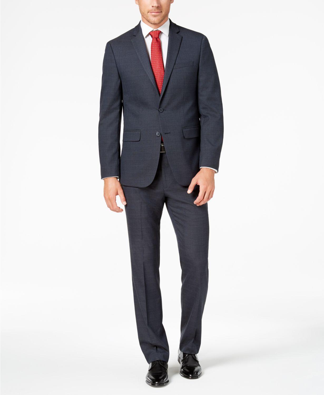 0cf7d04e456d6 Van Heusen Flex Men's Slim-Fit Suit | $80 w/ free shipping $79.99 ...