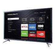 "Hitachi 43"" Class FHD (1080P) Roku Smart LED HDTV - $279.99 + free shipping"