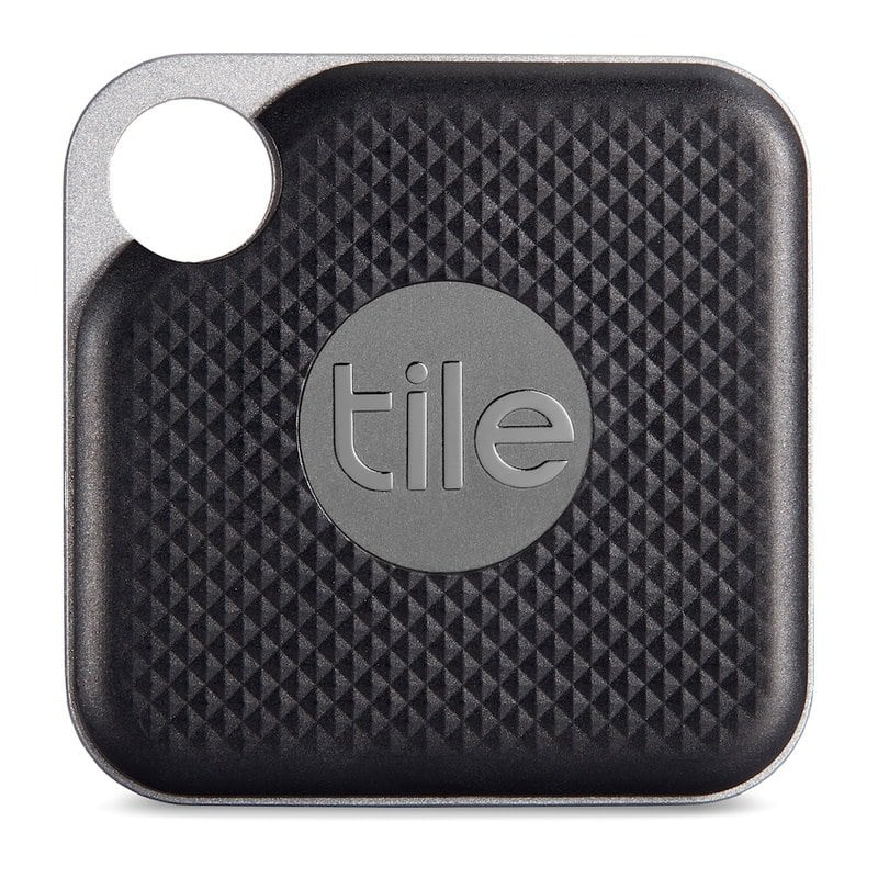 Tile Pro w/ Replaceable CR2032 Batt (No Box, in Black or White) $7.99 w/ Free 2 Day Ship