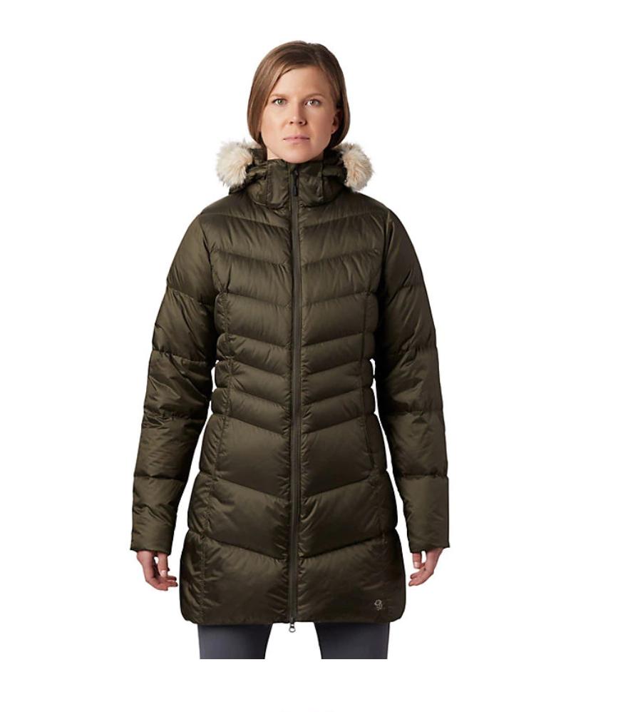 Mountain Hardwear Women's Emery Down Coat $149 + Free shipping