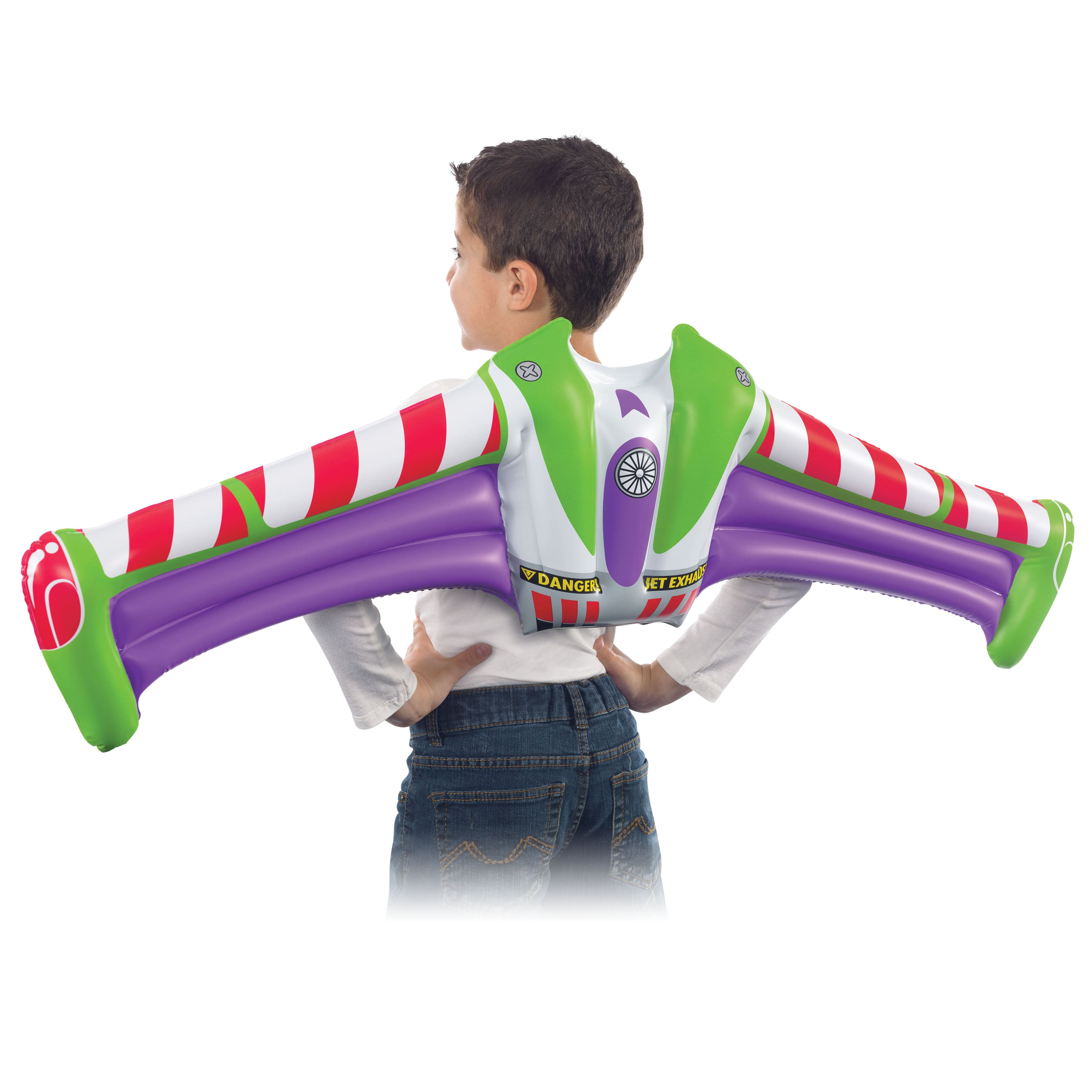 Toy Story 4 Inflatable Space Ranger Jet Pack for $8 + Free store pickup at Walmart