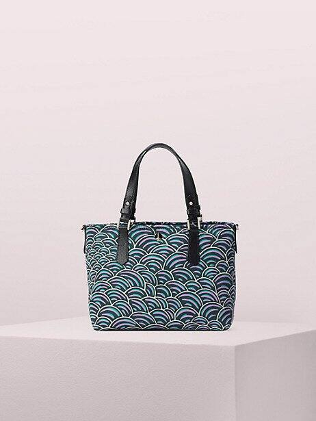 Kate Spade Taylor Party Bubbles Small Crossbody Tote $55.50 + Free shipping