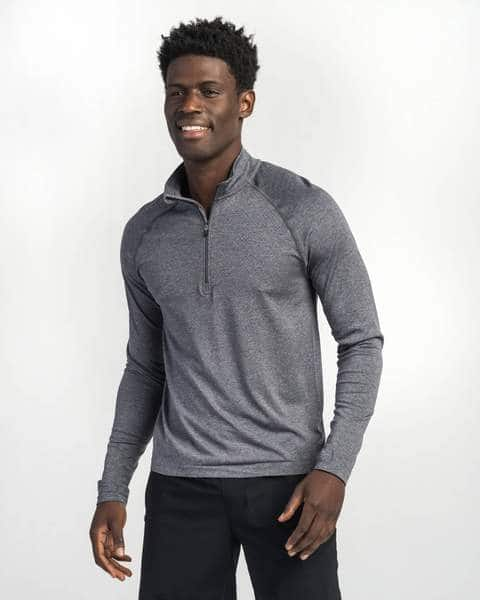 Rhone up to 70% off Sample Sale: Men's Pullover $26.40, Workout Shirts $22 & Shorts $39 & More + Free Shipping