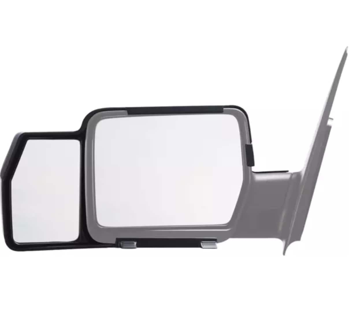 2-pack K-Source Custom Towing Mirrors $15.77 + Free store pickup at Bass Pro Shops