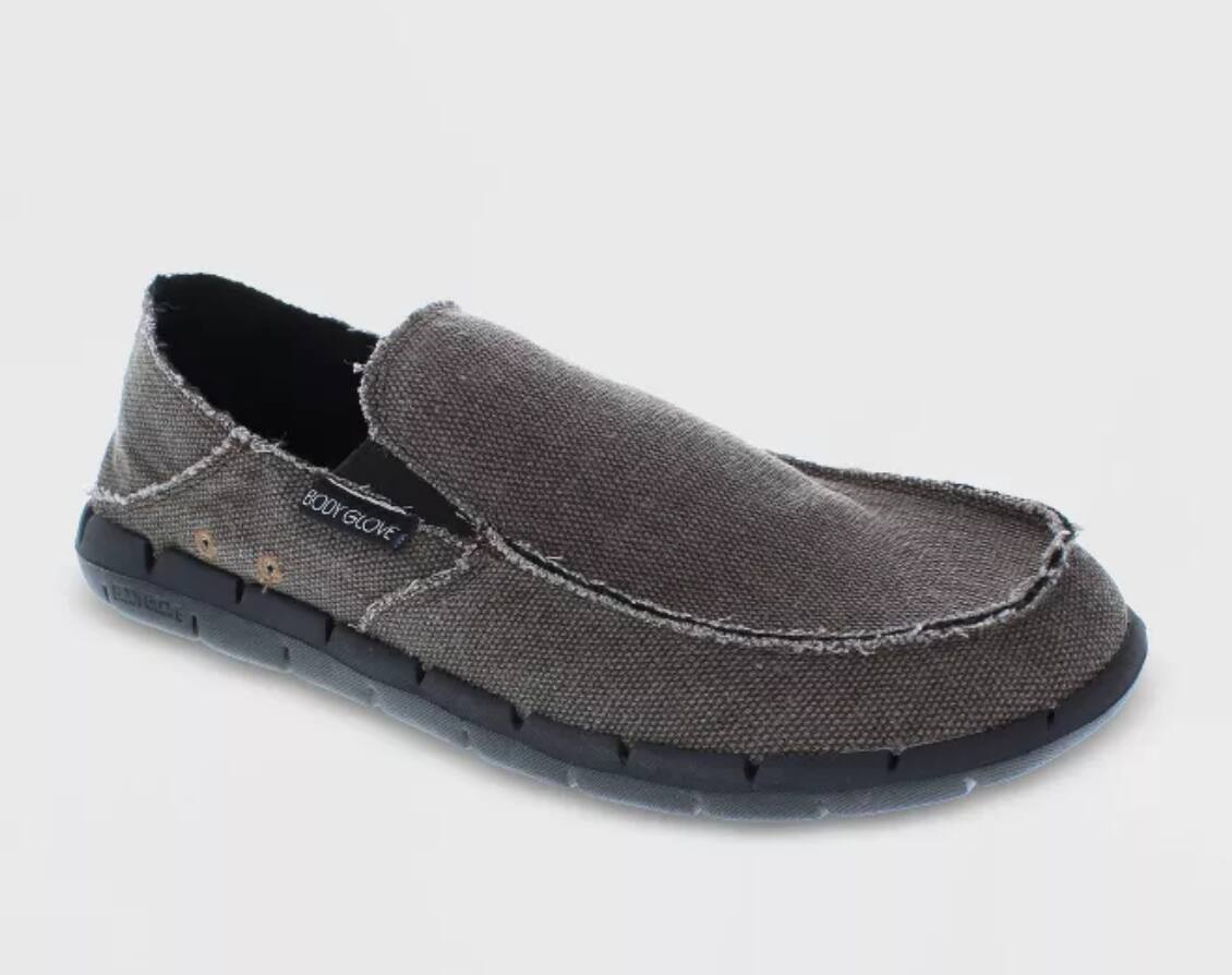 Body Glove Mens' Islander Slip On Sandals (3 colors) $16 + Free store pickup at Target