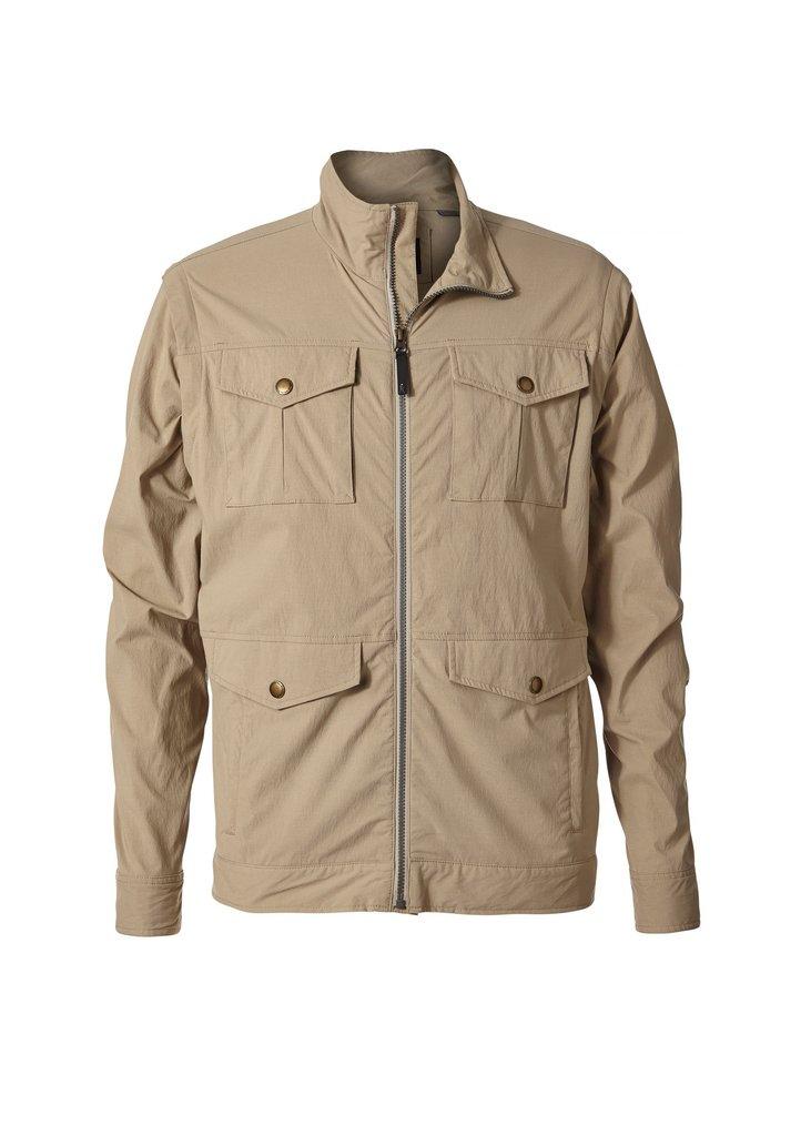 Royal Robbins Men's Traveler Convertible Jacket (2 colors) $64.50 or Men's Astoria Waterproof Jacket (2 colors) $74.50 + Free shipping