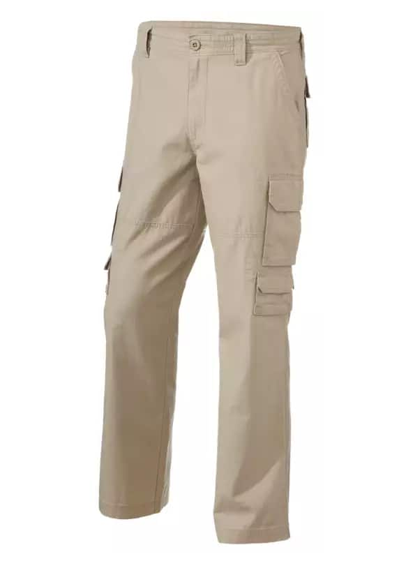 RedHead Mens' Trailhead Twill Cargo Pants (2 colors) $20 + Free store pickup at Bass Pro Shops or Cabela's