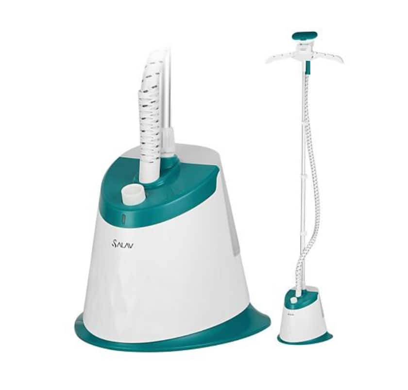 Sam's Club Members: SALAV XL-10 Garment Steamer with 4 Steam Settings (4 Colors) $30 + Shipping