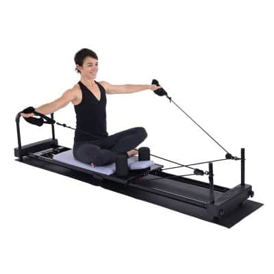 Sam's Club Members: AeroPilates Reformer 4420 Workout Equipment $269 + Free shipping