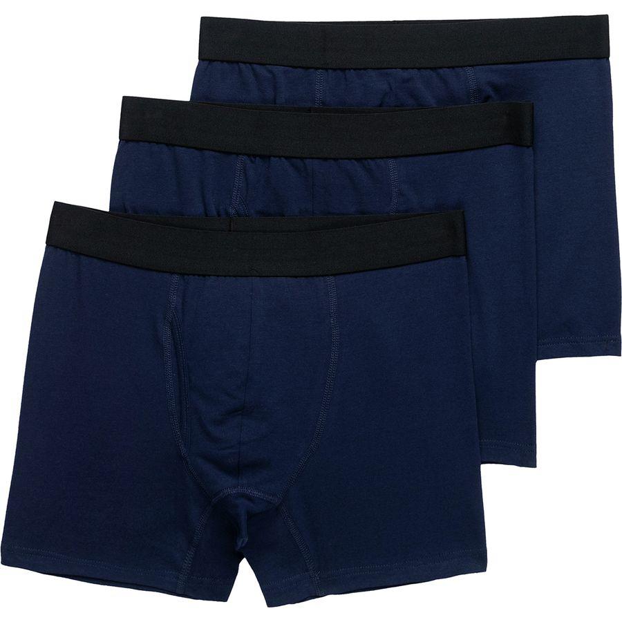 Stoic Men's 3-Pack Casual Underwear $12, Stoic Women's Fleece Vest $16 & More + FS on $50+