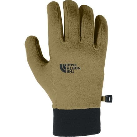 The North Face Mens TKA 100 Glacier Glove $10.78, Mens Etip Knit Glove $11.23, The North Face '92 11L Rage 'Em Pack $41.37 + FS w/ $50