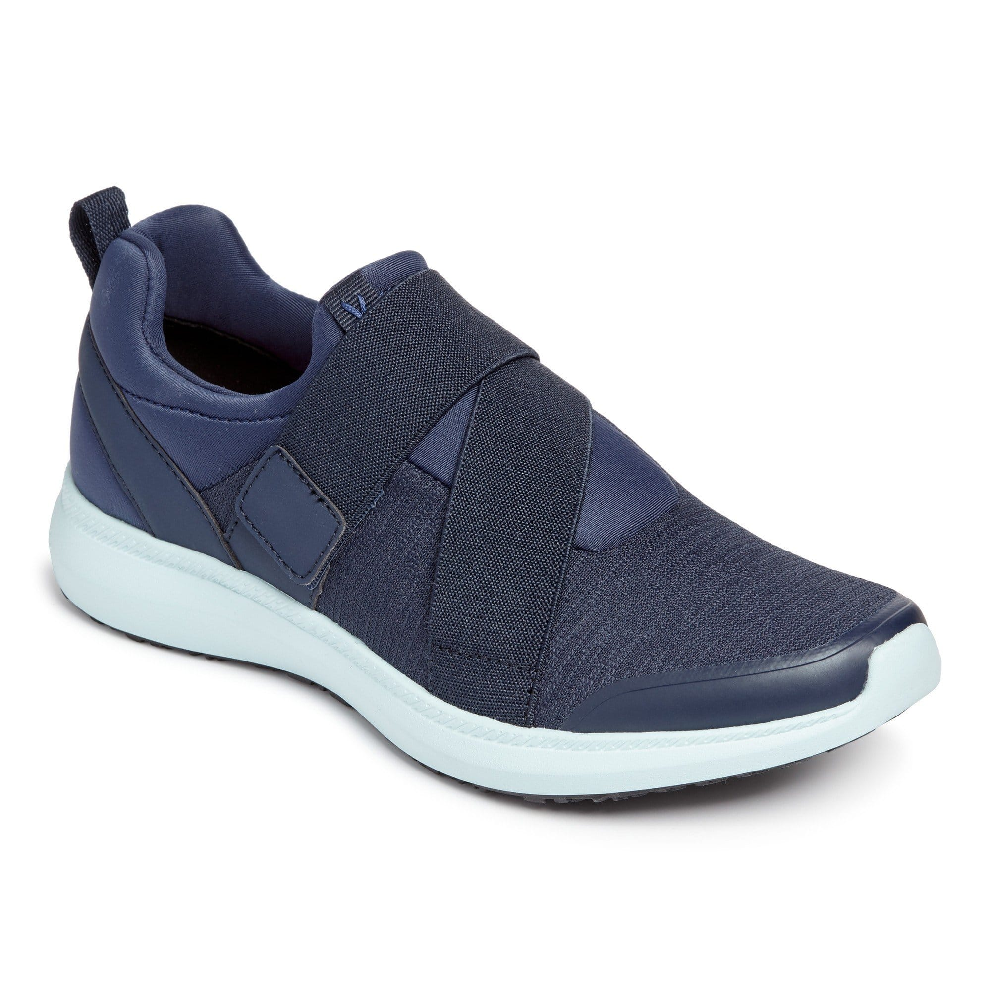 Vionic Shoes 50% off for Nurses: Women's Avery Pro Leather, Marlene Pro Slip on Sneaker or Avery Pro Suede $65 + More & Free Shipping