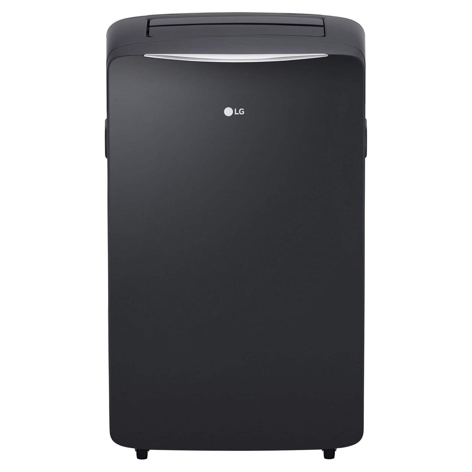 Sam's Club Members: LG 14,000 BTU 115V Portable Air Conditioner with 12,000 BTU Supplemental Heating (Gray) $500 + Shipping