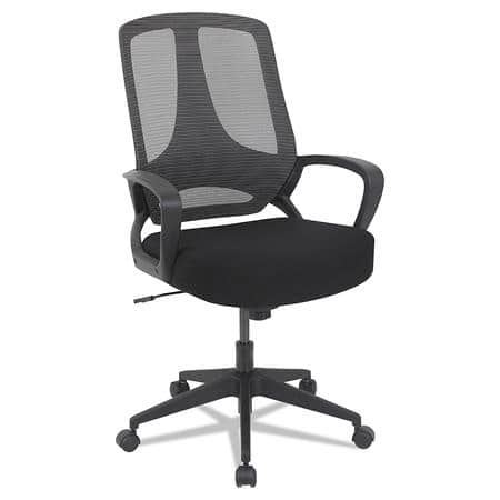 Sam's Club Members: Alera MB Series, Mesh Mid-Back Office Chair $98 + Free shipping