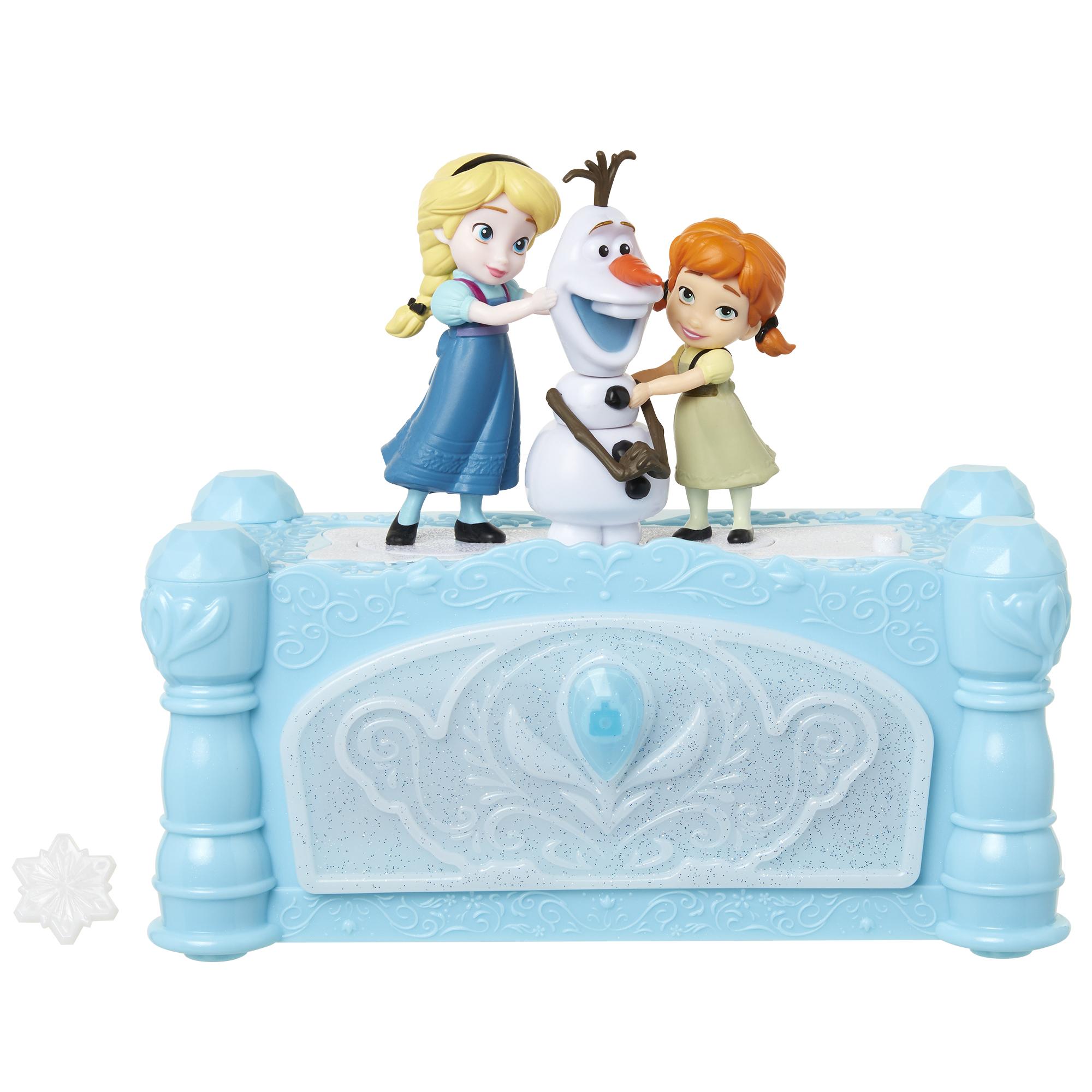 Disney Frozen Do You Want to Build A Snowman 2.0 Jewelry Box $11 + Free Shipping w/ $35+
