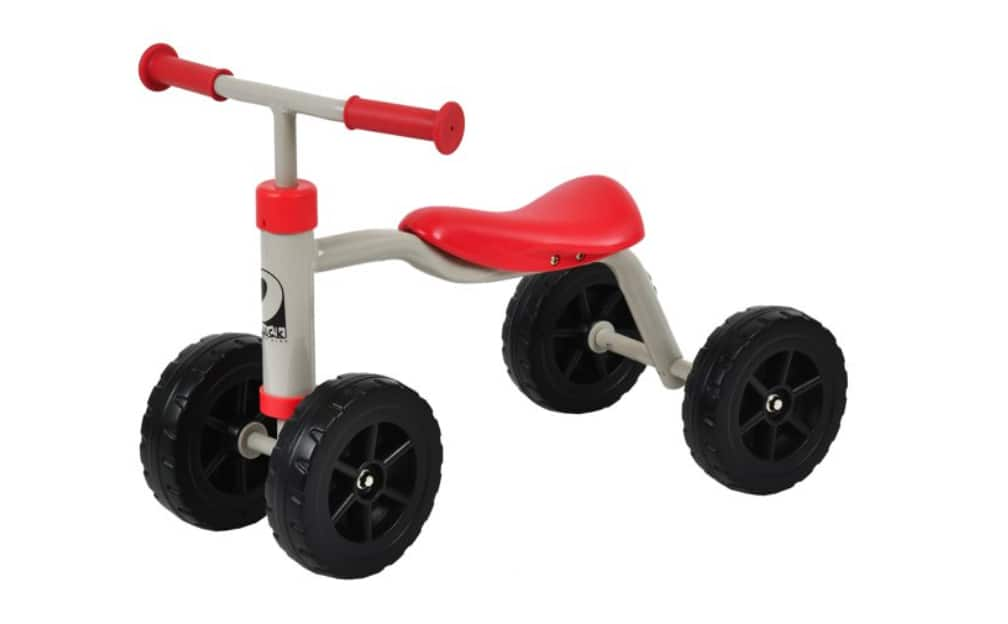 Hauck First Ride Learning Trike $10 + Free shipping w/ $35+