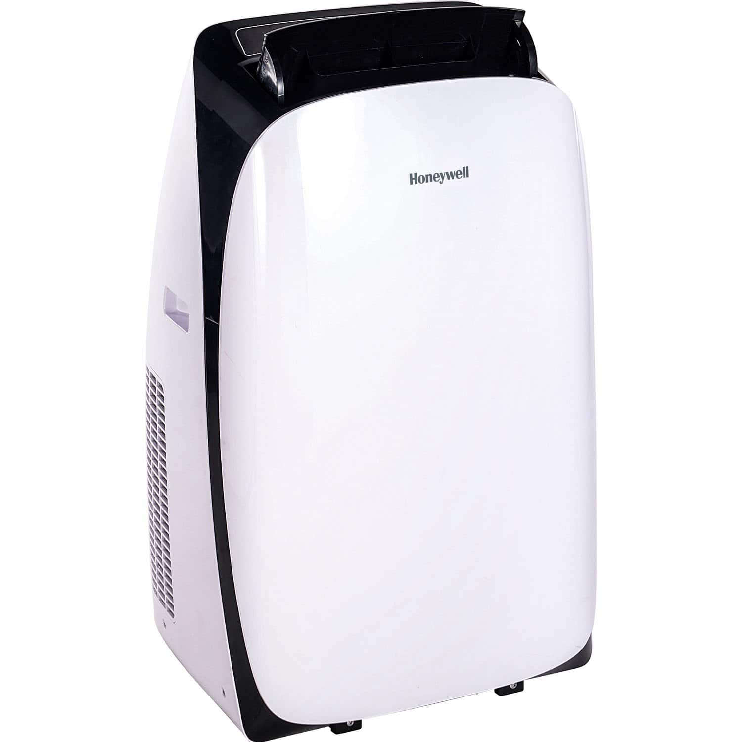 Sam's Club Members: 10,000 BTU Honeywell Series Portable Air Conditioner with Remote Control $360 + Shipping
