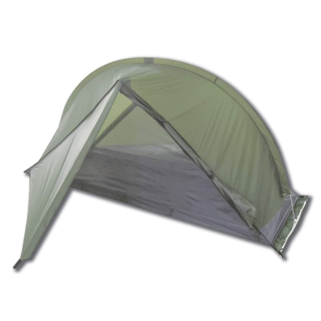 Ozark Trail 1-Person Lightweight Backpacking Tent $34 + Free store pickup at Walmart