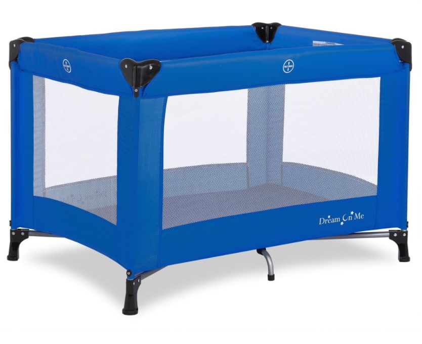 Dream On Me Nest Portable Playard (2 colors) $40 + Free shipping