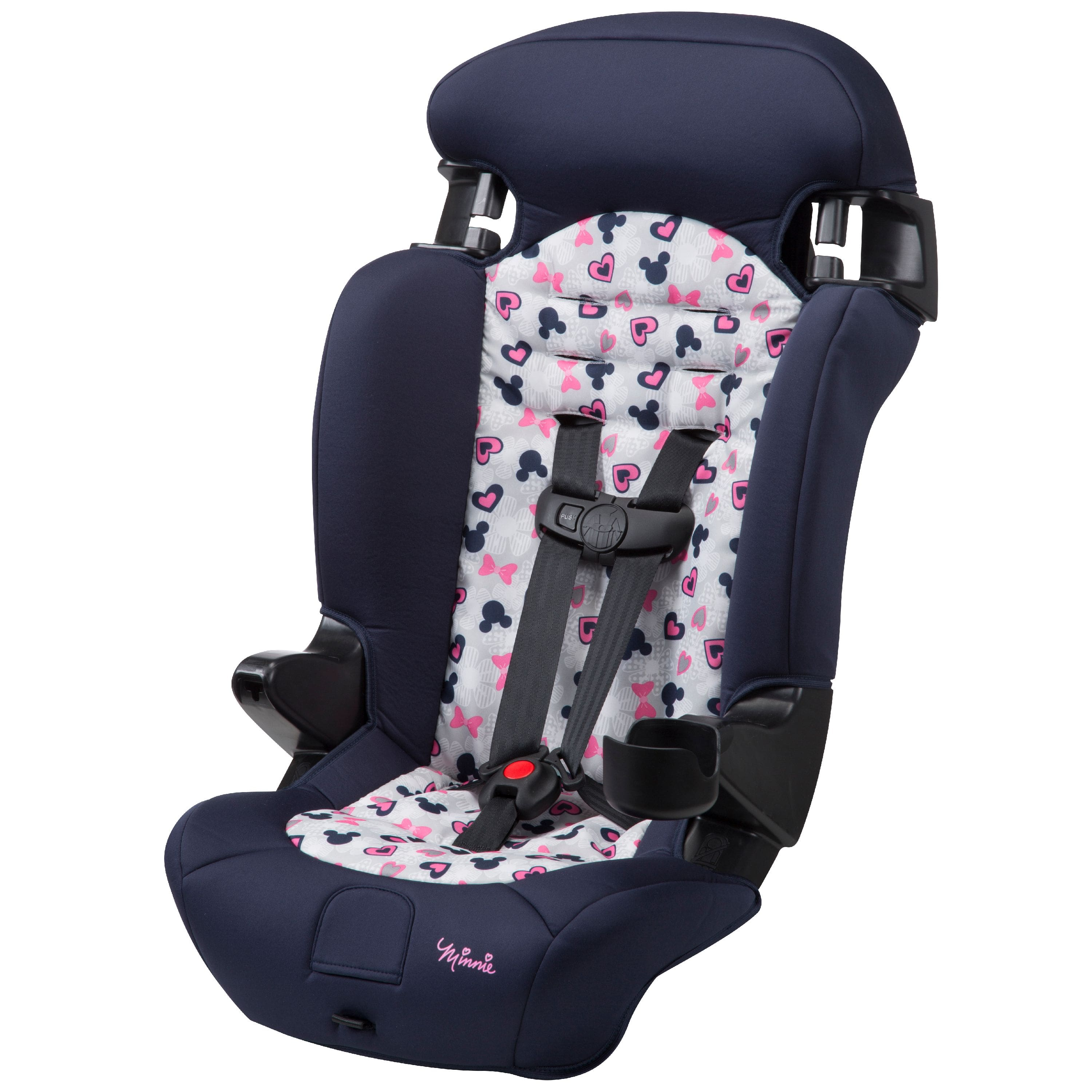 Disney Baby Finale 2-in-1 Booster Car Seat (2 colors) $41, Evenflo Advanced Chase LX Harness Booster Car Seat $49.45 & more + Free shipping
