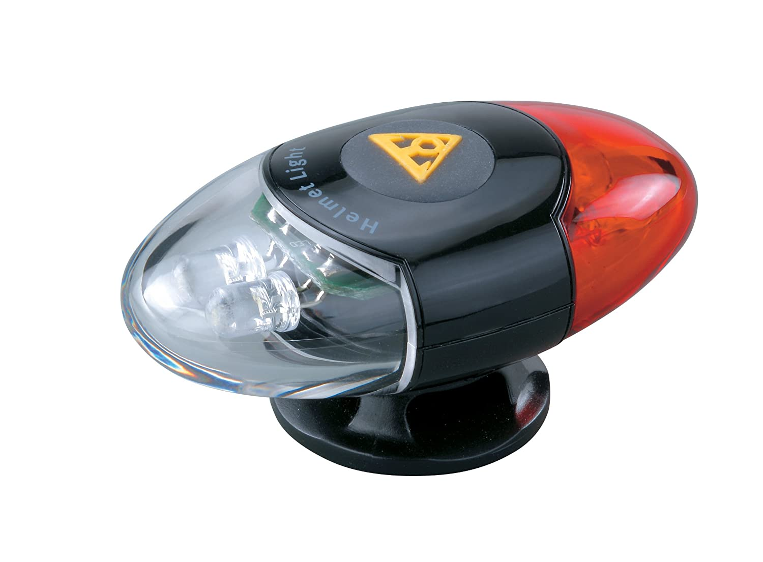 Topeak HeadLux Bicycle or Safety Helmet Light $10 + Free shipping w/ Prime or $25+