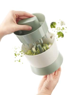 7 oz Lekue Veggie Cauliflower Ricer $10 + Free shipping w/ Prime or $25+