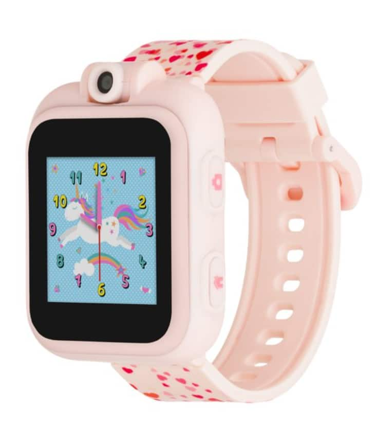 PlayZoom Smartwatch for Kids with Games, Camera, and Sound (6 colors) $25 + Free shipping w/ $35+