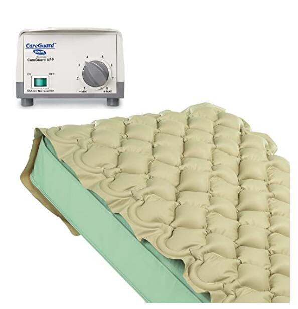 Invacare CareGuard APP Alternating Pressure Pad System $88.83 + Free shipping