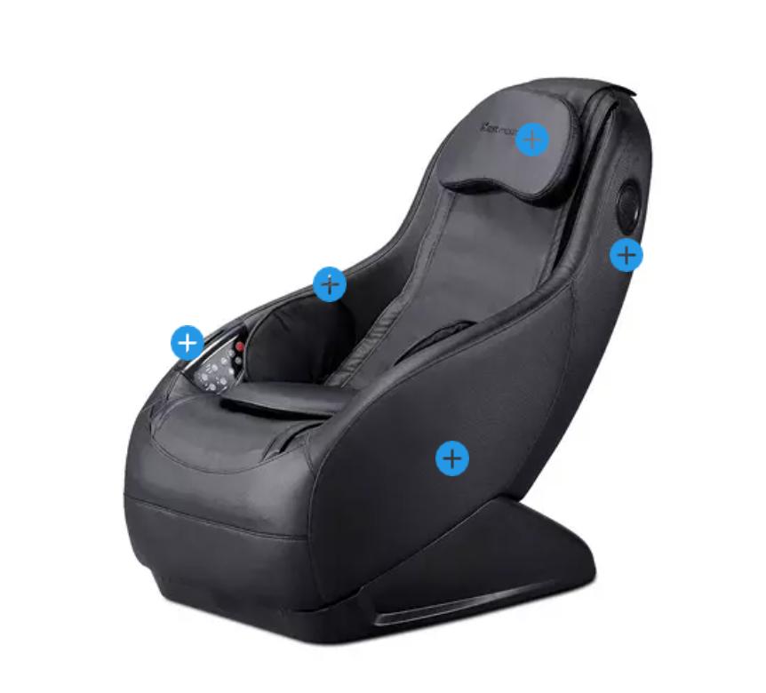 Sam's Club Members: Gaming Massage Chair $300 + Free shipping