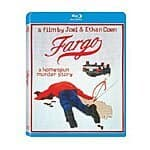 Fargo (Remastered Edition) [Blu-ray] $4.99 AMZN