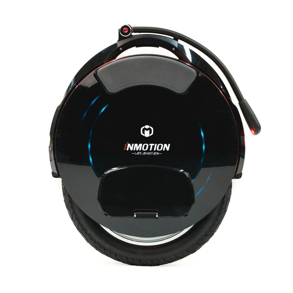 Inmotion Electric Unicylce, Scooter, Mini-Bike 10% off $359