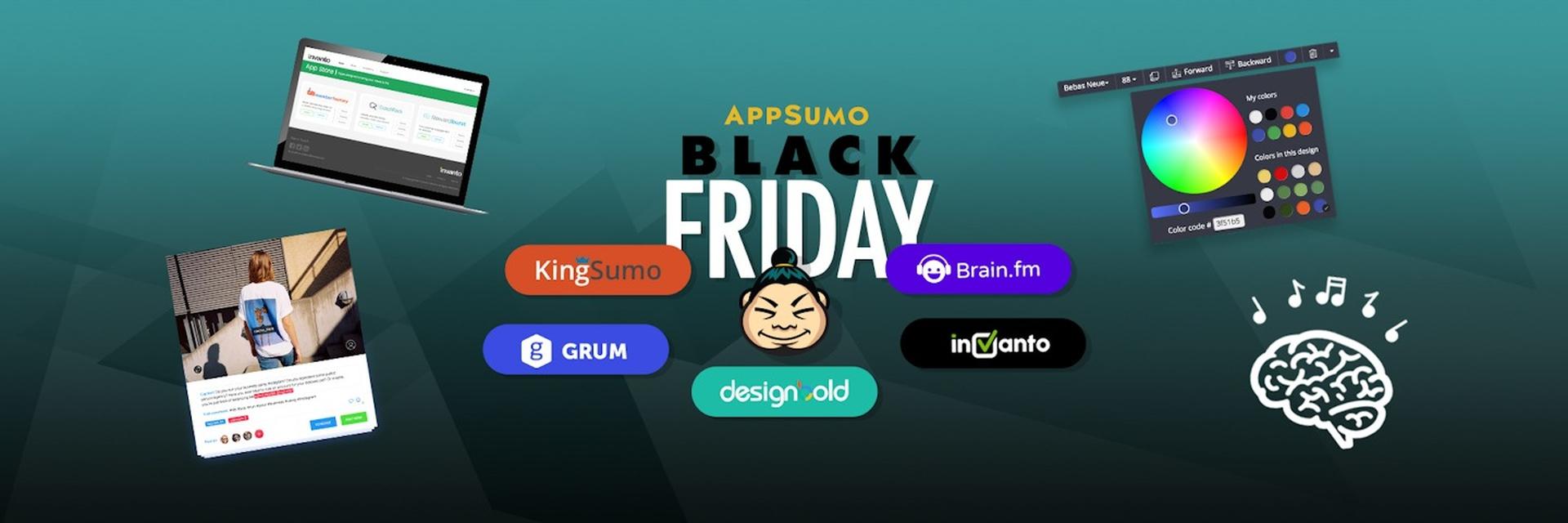 AppSumo Black Friday $37