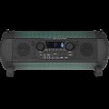 Street Hopper 6 Bluetooth Speaker Plus Wireless Microphone $20