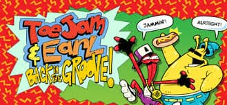 Humble Bundle $1 tier: ToeJam and Earl: Back in the Groove (PC) + soundtrack and another game