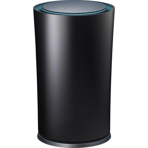TP-LINK - Google OnHub AC1900 Dual-Band Wi-Fi Router - Black $108.99
