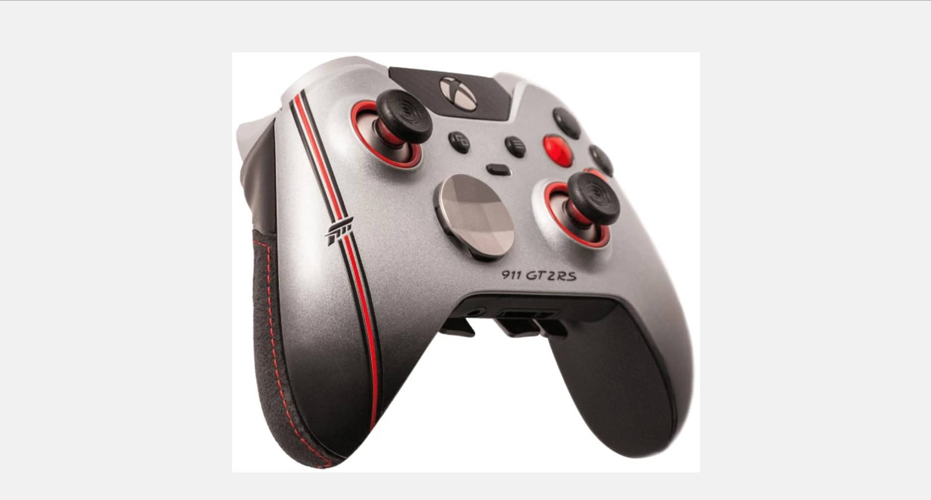 SCUF Forza Elite Wireless Controller Xbox One $199
