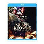 Ender's Game, Killer Clowns from Outer Space + more (Blu-rays)...$5 + FS, @Amazon
