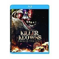 Amazon Deal: Ender's Game, Killer Klowns from Outer Space, The Sandlot, Ice Age 3D Xmas + more (Blu-rays)...$5 + FS, @Amazon