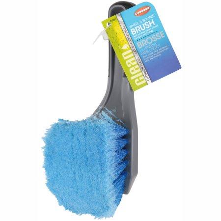 Carrand Clean Exterior Wash Wheel & Bumper Brush, 2 for $2.28 @ Walmart