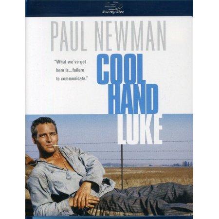 Cool Hand Luke (Blu-ray) $5 @Walmart
