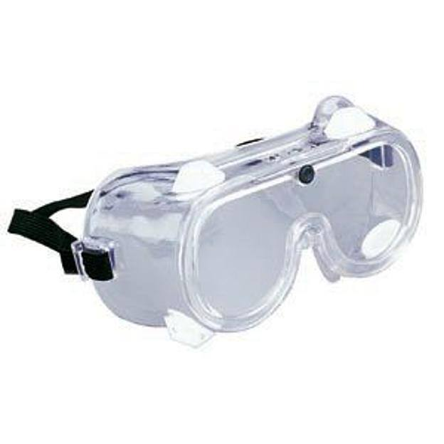 3M AOSafety Chemical Splash/Impact Goggles $1.96 @ Sears