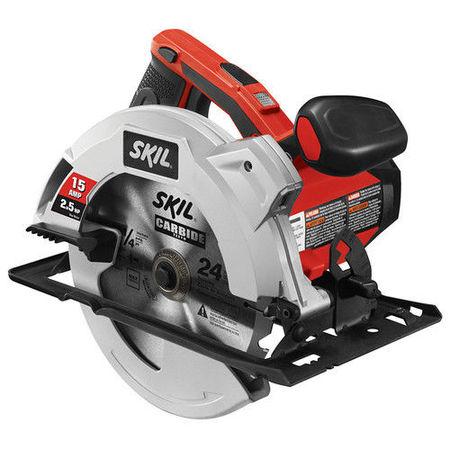 SKIL 5280-01 15 Amp Circular Saw with Single Beam Laser Guide $42.97 @Amazon & Walmart + Free Shipping