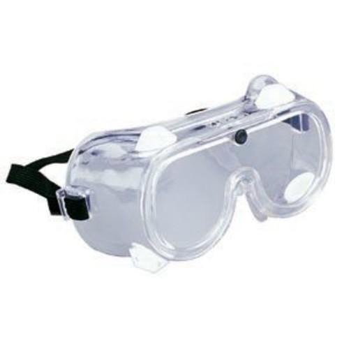 3M AOSafety Chemical Splash/Impact Goggle $1.94 @Sears + Kmart