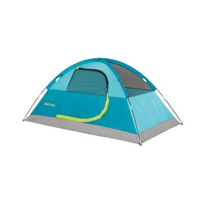 Coleman Youth Tent w/Glow in the Dark Rainfly - $18 @ Target