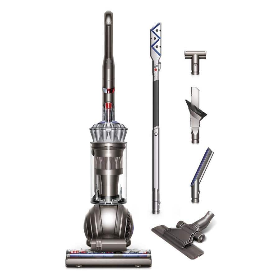 Dyson Ball Complete Vacuum with Extra Tools $269 @ Lowes , 259 @ Home Depot