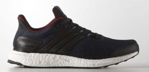 ebe99d053 ... low price adidas ultraboost st shoes mens black 90 only size 8.5 81c9a  55fce