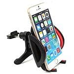 Liger® Universal Car Air Vent Mount Holder / Cradle - Compatible with All Smartphones $6.95 @ Amazon with Free Shipping