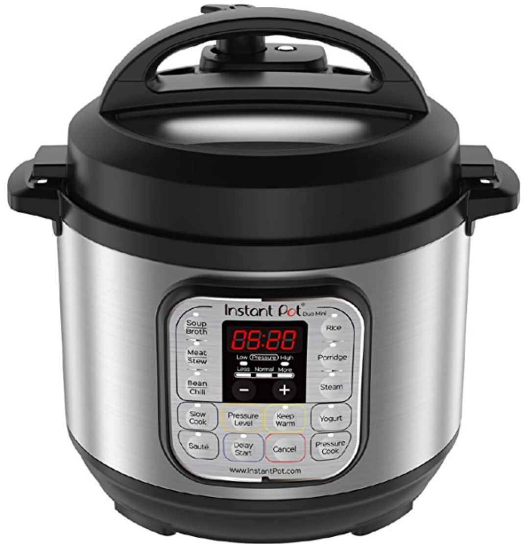 Amazon Treasure Truck Instant Pot Duo Mini $48.99