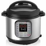 Instant Pot IP-DUO60 7-in-1 pressure cooker, 6Qt/1000W $85 like new at Amazon warehouse