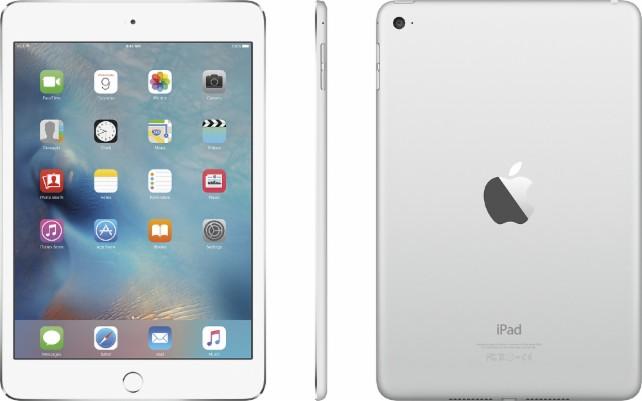 BestBuy Certified Refurbished iPad Mini 4 (16GB), $210 + Tax, Free Shipping